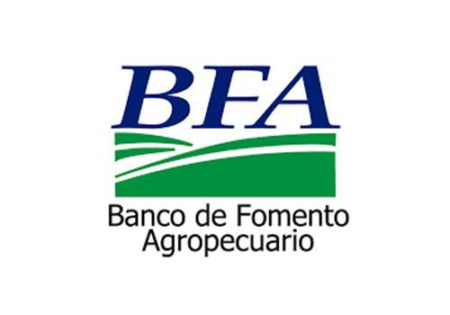 Banco de Fomento Agropecuario
