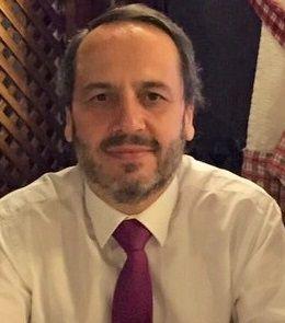 Eugenio Rogero - Curso en riesgos financieros