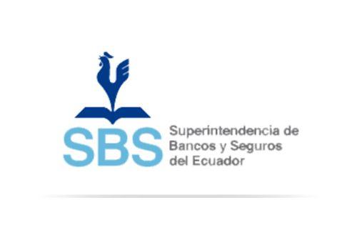 Superintenrencia de Bancos y Seguros del Ecuador