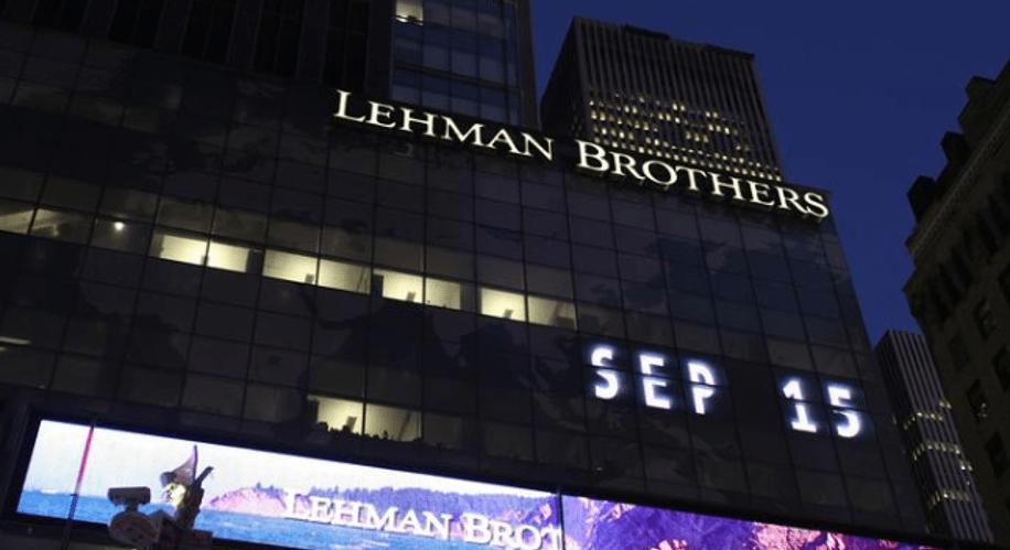 hermanos Lehman