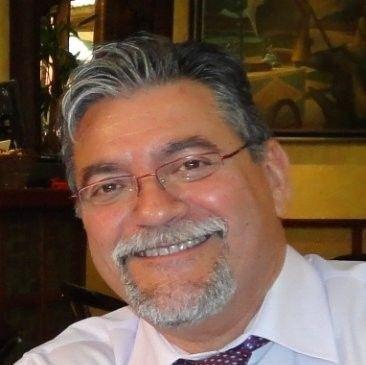 Jordi García Ribas