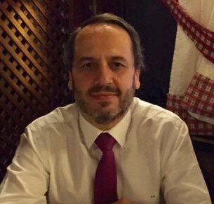 Eugenio Rogero Gónzalez