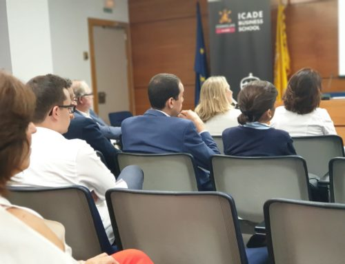 ICADE apuesta por la formación en finanzas y riesgos