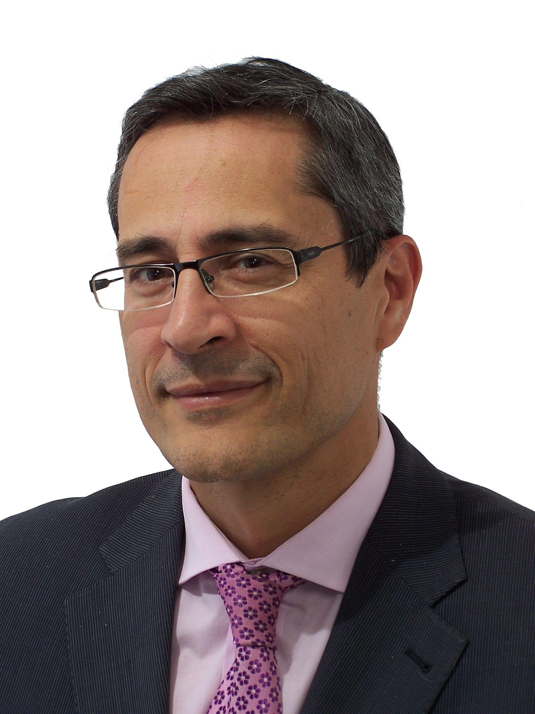 Jose Manuel Desviat